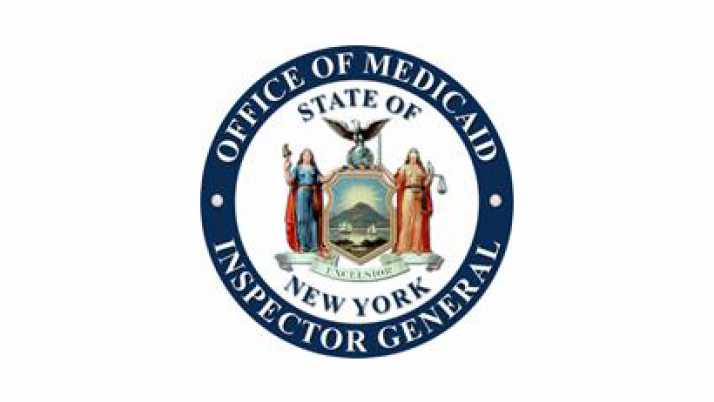New York Medicaid
